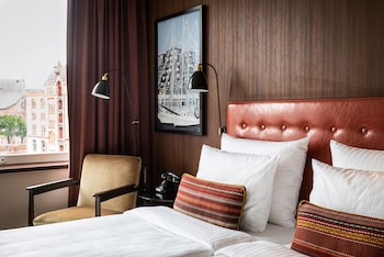 倉庫城亞美隆漢堡飯店 AMERON Hamburg Hotel Speicherstadt