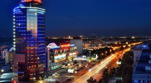 __{offers.Best_flights}__ Gorskiy City Hotel