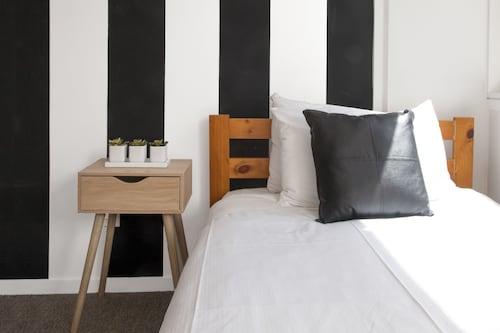 The Setup on Dixon - Hostel, Wellington