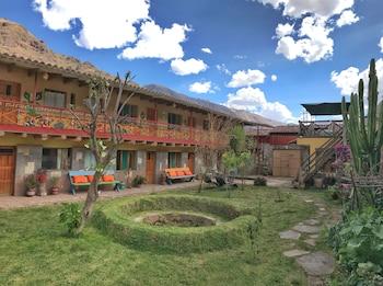 Hotel - Pisac Inca Guest House
