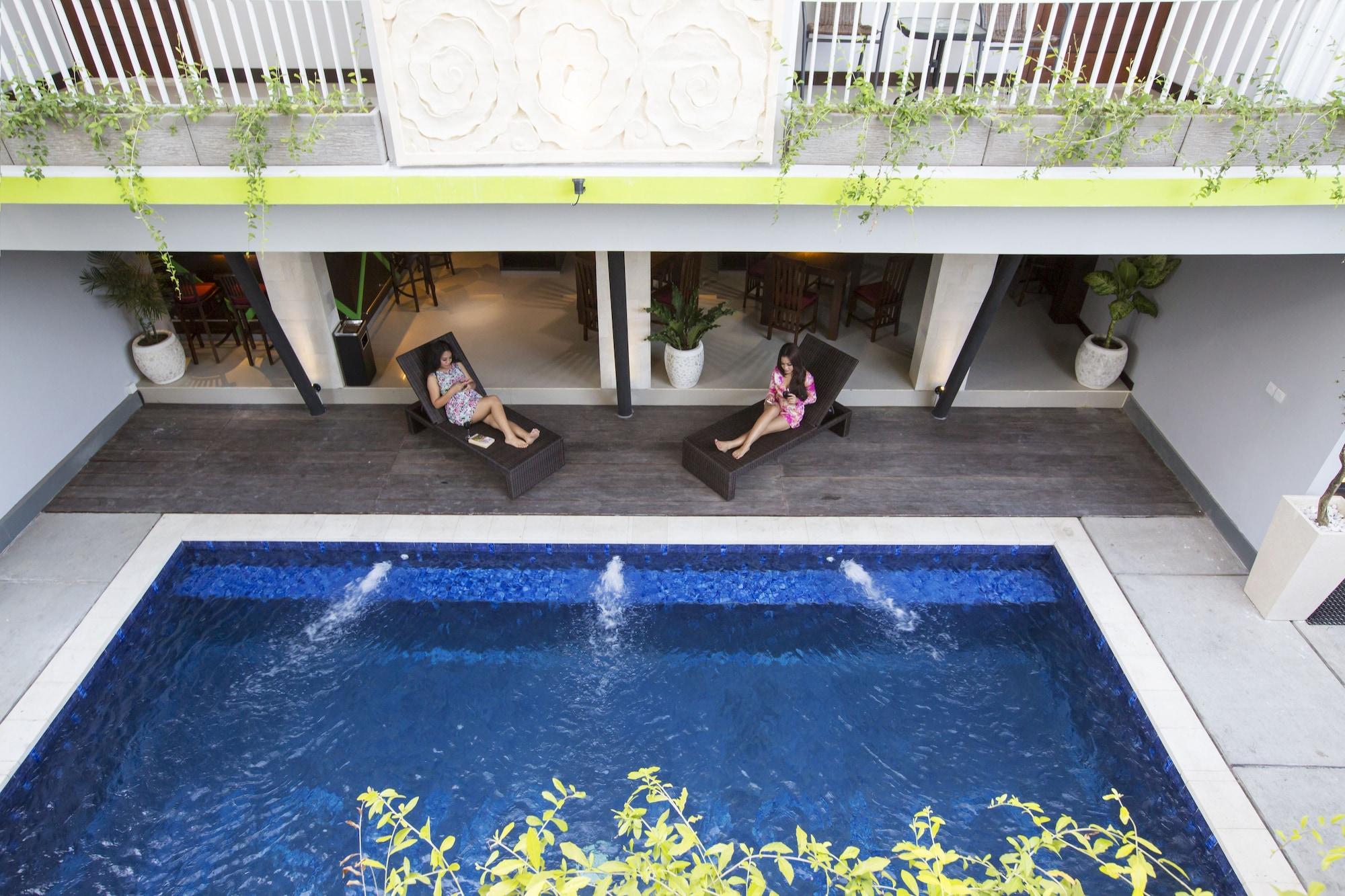 Casa Dasa Boutique Hotel, Badung