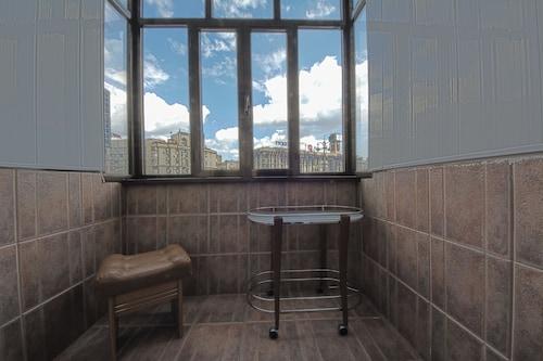 Olga Apartments on Maidan Nezalezhnosti, Shevchenkivs'kyi