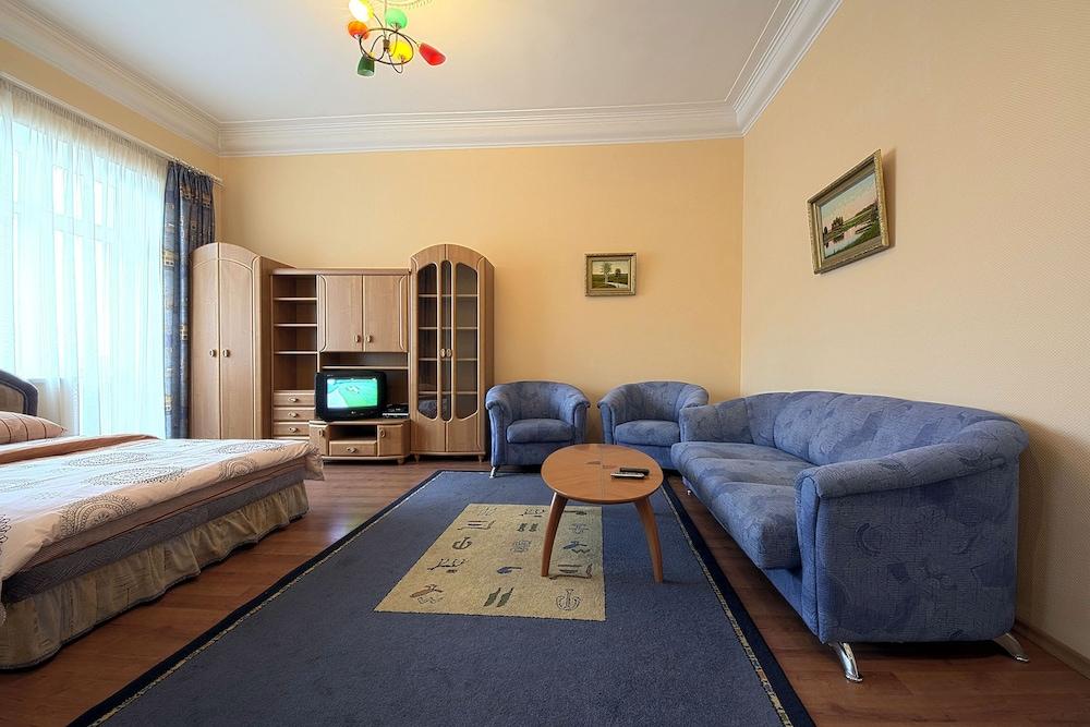 Апартаменты «Ольга на Майдане Незалежности»