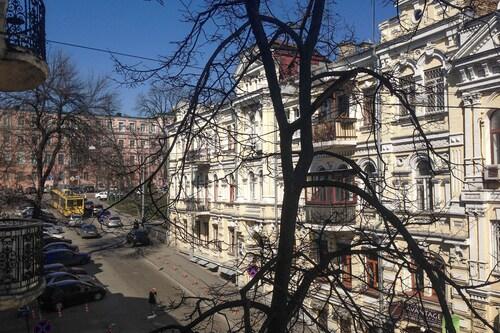 . Olga Apartments on Maidan Nezalezhnosti