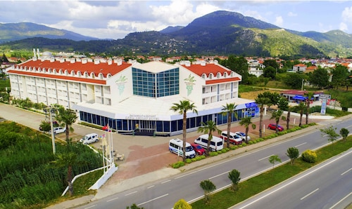 . Dalaman Airport Lykia Resort & Spa Hotel