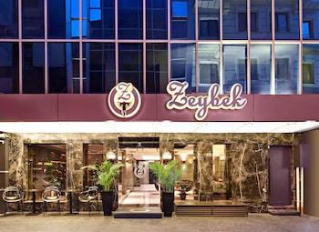 Hotel - The New Hotel Zeybek