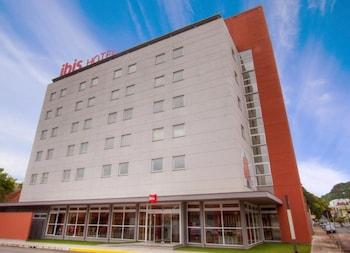 蒙特內哥羅宜必思飯店 ibis Montenegro