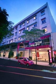 Hotel - favehotel Melawai