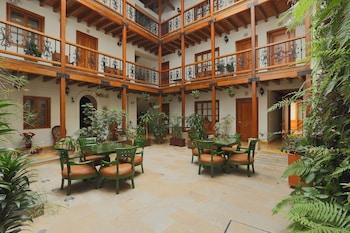 Hotel - Santa Lucia Hotel Boutique Spa