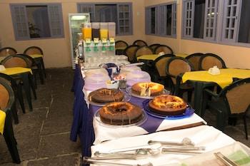Hotel Caraguatatuba - Food Court  - #0