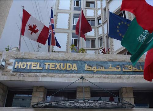 Hotel Texuda, Rabat