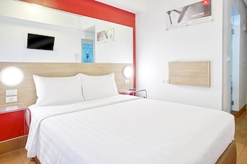 Hotel - Red Planet Davao
