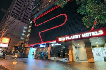 Hotel - Red Planet Manila Ortigas