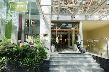 Hotel - EMM Hotel Saigon
