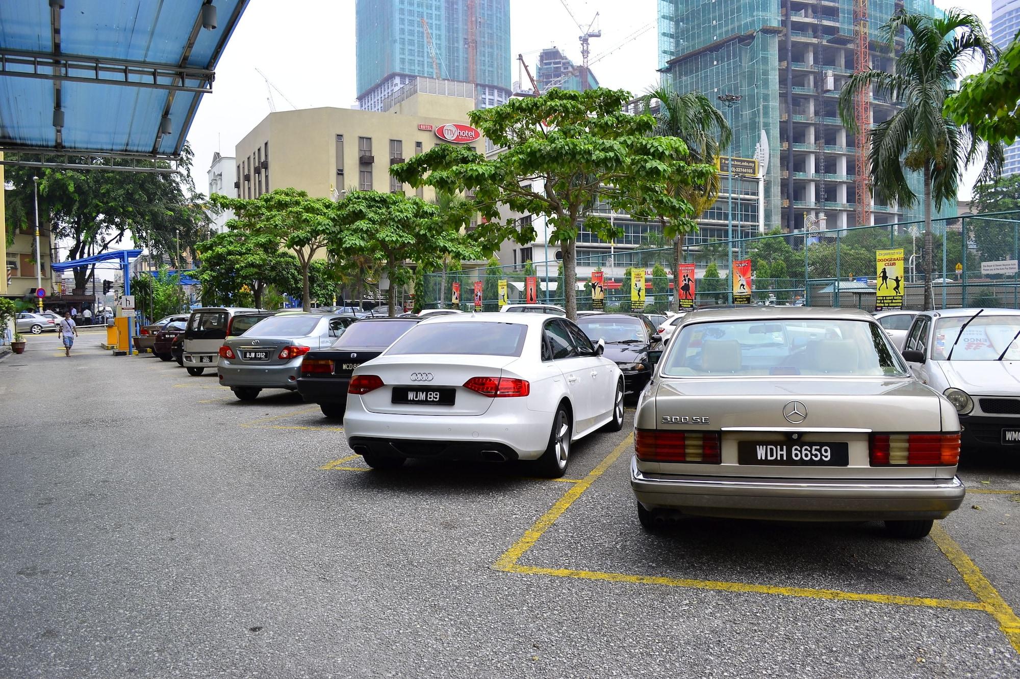 YMCA Kuala Lumpur, Kuala Lumpur