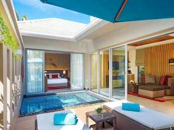 Room, 1 Bedroom (Pool Villa)