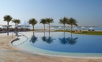 Hotel - Waldorf Astoria Dubai Palm Jumeirah