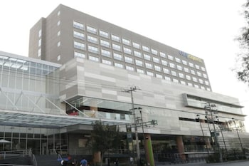 Hotel - City Express Plus Patio Universidad