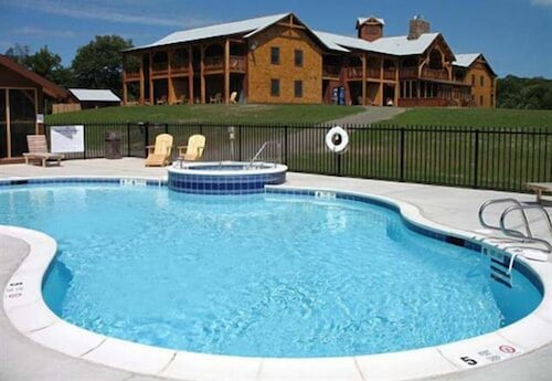 . August Lodge Cooperstown