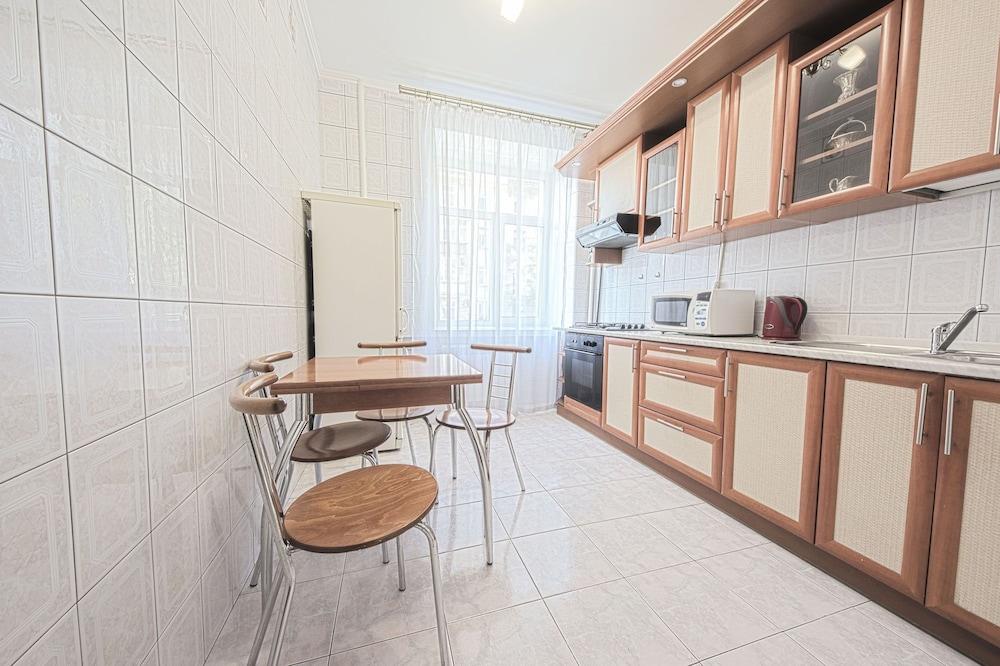 Апартаменты «Ольга»