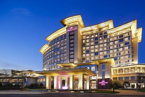 . Crowne Plaza Yangzhou, an IHG Hotel