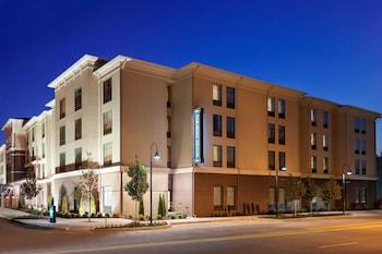 阿拉巴馬亨茨維爾-市區希爾頓欣庭飯店 Homewood Suites by Hilton Huntsville - Downtown, AL