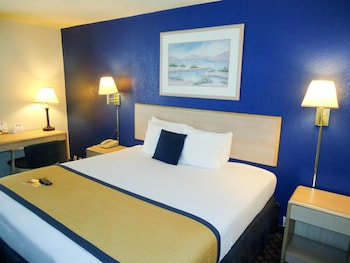 Hotel - Americas Best Value Inn Marion, AR