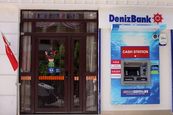 Istanbul Holiday Hotel - ATM/Banking On site  - #0