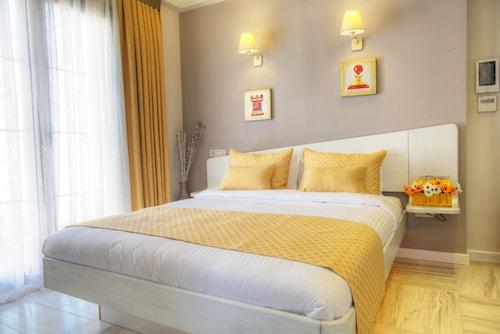Selection Premium Hotel, Maltepe