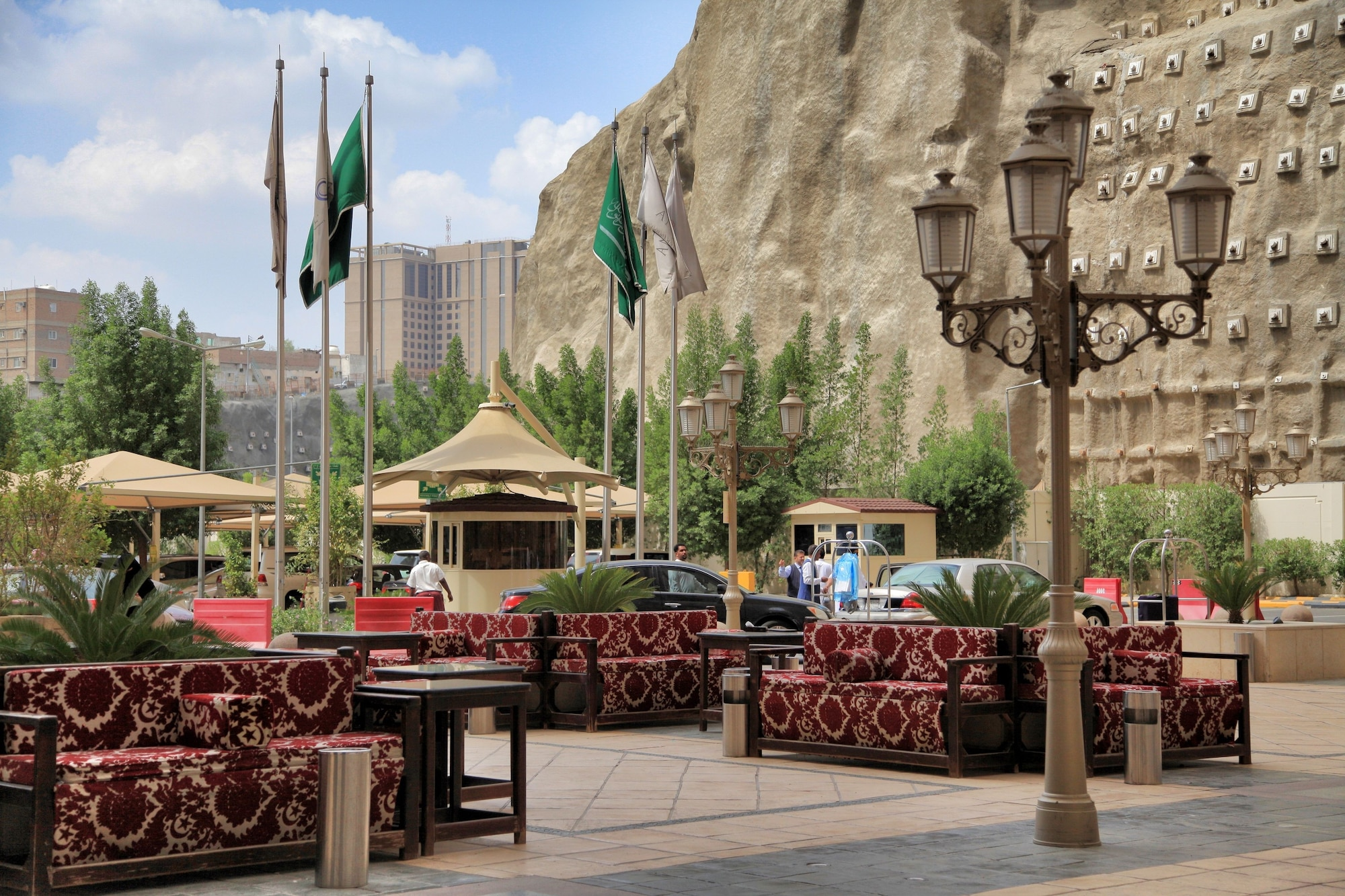 Anjum Hotel Makkah,