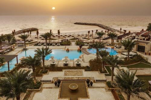 . Ajman Saray, a Luxury Collection Resort, Ajman