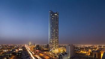 Hotel - Burj Rafal Hotel