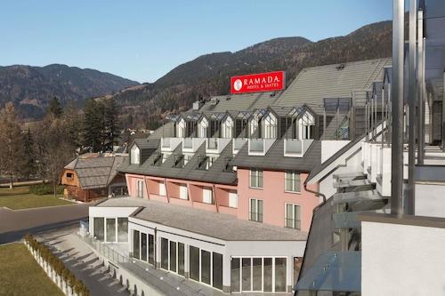 Ramada Hotel And Suites Kranjska Gora, Kranjska Gora