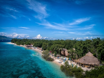 Hotel - Karma Reef