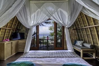 One Bedroom Sea View Bungalow