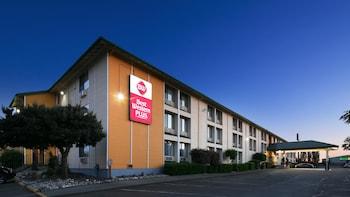 貝斯特韋斯特普拉斯斯卡吉特谷旅館 Best Western Plus Skagit Valley And Convention Center