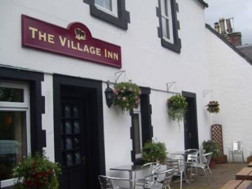 . The Village Inn