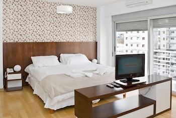 Hotel - Color Botánico
