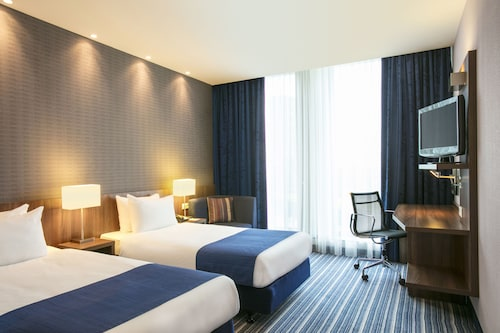 . Holiday Inn Express Amsterdam - Arena Towers, an IHG Hotel