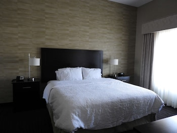 Room, 1 King Bed, Hearing Accessible