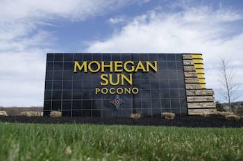 Hotel - Mohegan Sun Pocono