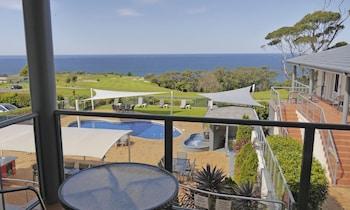 Amooran Oceanside - Balcony  - #0