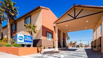 Hotel - Best Western Desert Winds