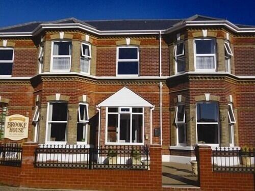 Brooke House, Isle of Wight
