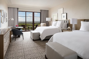 Room, 2 Queen Beds, Park View