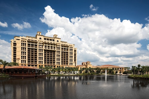 Four Seasons Resort Orlando At Walt Disney World Resort, Orange