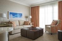 Suite, 1 habitación, con acceso para silla de ruedas (Golden)