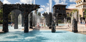 Hotel - Four Seasons Resort Orlando at WALT DISNEY WORLD® Resort