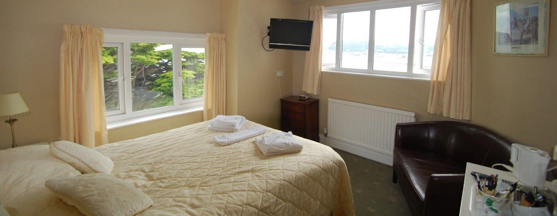 Headlands Hotel, Conwy