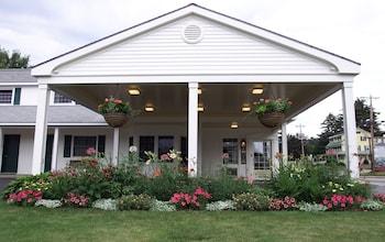 布雷克利夫汽車旅館 Briarcliff Motel